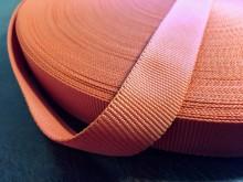 Ripsz szalag, szín: narancssárga, szélesség: 22mm, 1 tekercs: 50m, Egységár: 36,0 Ft/méter*