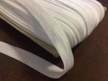 Y-gumiszalag, szín: fehér, szélesség: 15mm, 1 tekercs: 50m, Egységár: 37,0 Ft/méter*